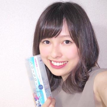 夏のスキンケアは【suisai】できまり♡かわいいディズニーデザインも!