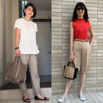【2020春夏 50代のプチプラファッション】華組ブロガーの『ZARA』プチプラ高見えコーデ特集
