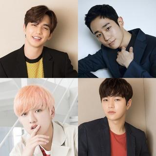 イケメン俳優からパワーを!気分が上がる韓流ドラマたち|韓流ドラマまとめ第2回