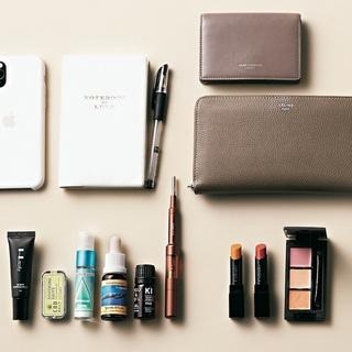 人気コスメブランドの敏腕ディレクター・田上陽子さんのバッグの中身!創造力を宿す厳選美容アイテム【働く女のバッグの中身】