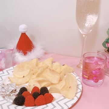可愛すぎる雑貨やお菓子でクリスマスパーティーを楽しもう♡《PLAZA購入品》