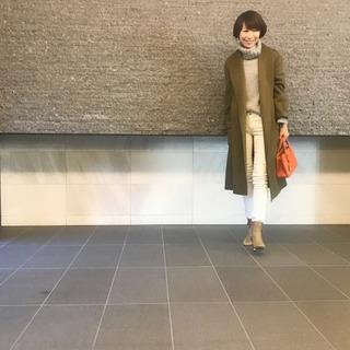 """""""冬の白""""でプチカジ新年会"""