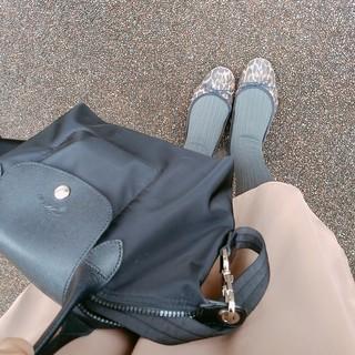 雨予報の日、なに着よう?_1_2