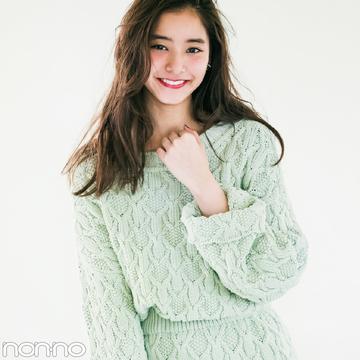 この春、一番新しいきれい色♡ グリーンで買うべき新作8選!