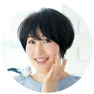 美容家、美・ファイン研究所主宰 小林ひろ美