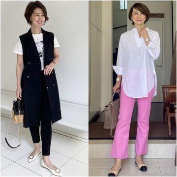 【2021春夏のプチプラファッション】アラフィー華組ブロガーの『ZARA』高見えコーデ特集