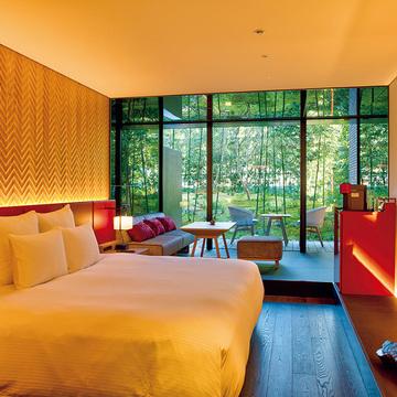 上質な日常を楽しめる『京都悠洛ホテル二条城別邸 Mギャラリー』が開業
