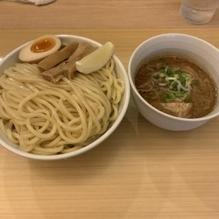 東京都板橋区・おひとりさまで行く絶品つけ麺屋さん
