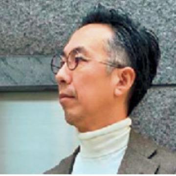 岡田憲典さん