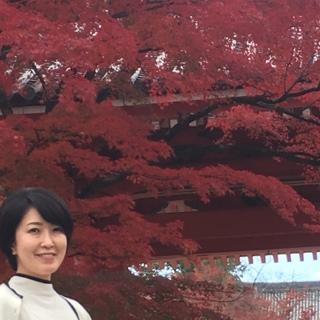 京都で思いがけず紅葉を満喫!