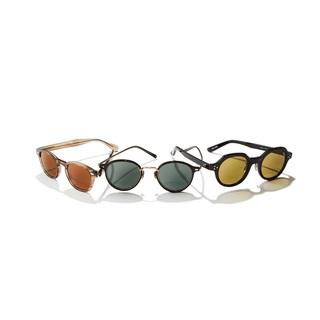 サングラスやビーチサンダル、かごバッグ…夏小物は細部にまでこだわりたい!