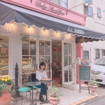 """【 第112回❤︎ 】世界でたったひとつのオーダーケーキ♡""""Dolce MariRisa"""""""