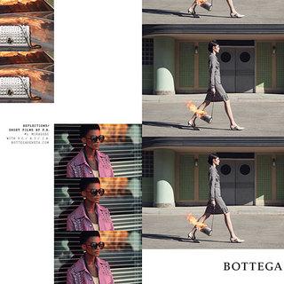 まるで映画のトレーラーのよう。「ボッテガ・ヴェネタ」がデジタルファーストの広告キャンペーンを開始