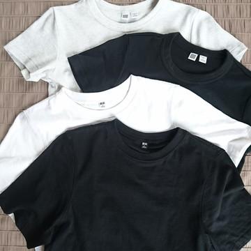 大人の白T&黒T_1_1