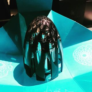このスペーシィな物体はいったい何でしょう!?