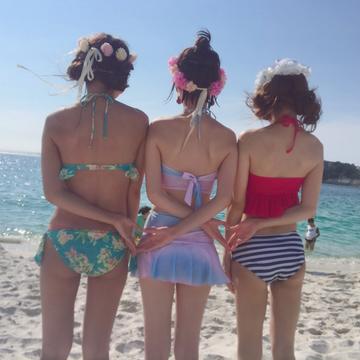 私の夏の始まりイベント♡みんなの夏のはじまりは?