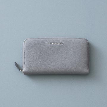 中身を包み込んで見た目すっきり「フルジップ型の長財布」 五選