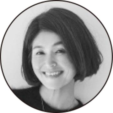 エディター・ライター 松井陽子さん