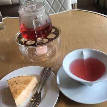 全国のお取り寄せスイーツが食べられる♡広尾の天現寺カフェ