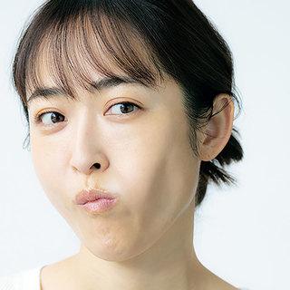 ほうれい線撃退トレーニング!舌の筋力アップと口輪筋強化&表情筋を効果的にリリース