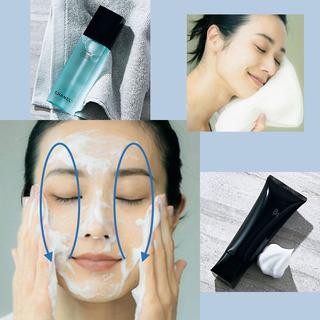 傷めない洗顔を身につけて美肌へ!アラフォーの正しい洗顔方法【美容まとめ】