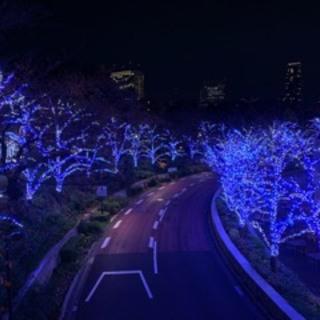東京ミッドタウンのクリスマス♡2019