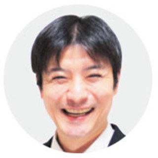 スマイルサイエンス学会代表理事 感性価値プロデューサー 菅原 徹さん