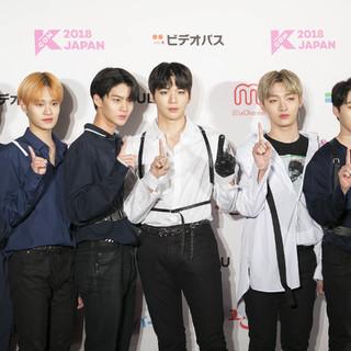 KCON 2018に行ってみました!