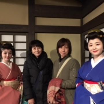 東映太秦映画村にて江戸時代にタイムスリップ!_1_3-1