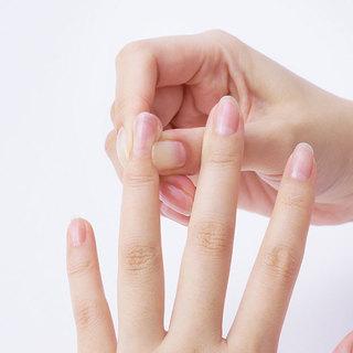 シミ、シワ、むくみもケア次第! 美しい手と爪に整えるメソッド