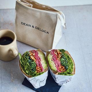 マリソル5月号の付録「ディーン&デルーカのランチバッグ&カトラリー」を持って春のピクニックへ♪