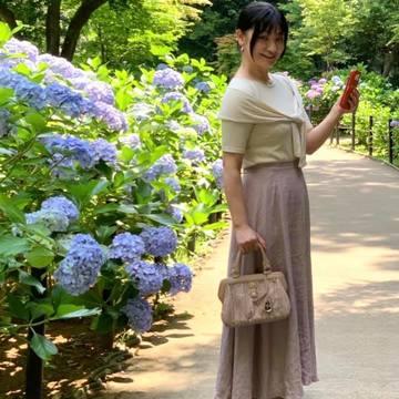 近所で小旅行気分になれる朝いちばんの紫陽花寺散歩