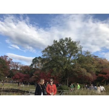 【都内で】秋を堪能!国営昭和記念公園の魅力♡_1_5
