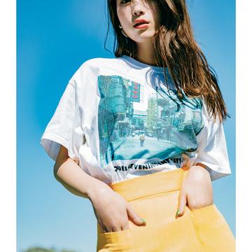#STAYHOMEを楽しめるトレンドTシャツをもっと見る