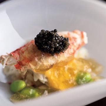 4.『和久傳』総料理長が独立。京料理の真髄を銀座で