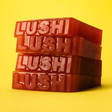 まさに今ほしい石鹸はこれ!看護師の声をもとに、自然がもつ抗菌力に着目して開発されたLUSHのナチュラルソープ