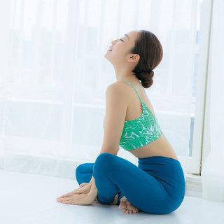 健やかさこそがアラフォーの美の素!神崎恵「心と体の換気法」