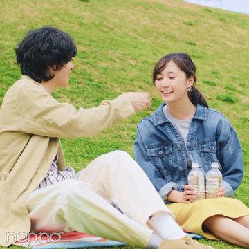 友菜&三宅くんに恋の予感……♡ラストにトキめく胸キュンMOVIE完成