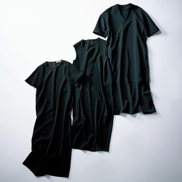 【オンラインで買いたいお値段以上服】きちんと感あるワンピースならヨーコ チャンが大本命!