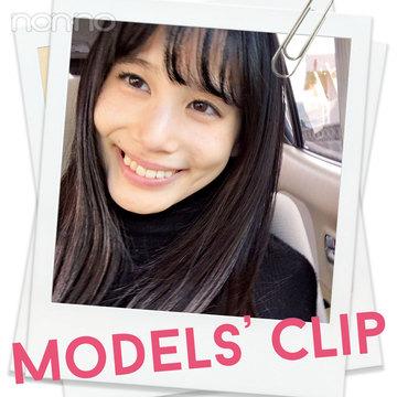 ノンノモデル金城茉奈のMYお守りはSABONの香り♡【Models' Clip】