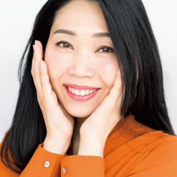 水井真理子さんの「手ヂカラ美容法」でスキンケアを肌に効かせる!
