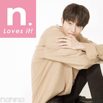 大人気の韓国若手俳優・ナム・ジュヒョクさんインタビュー!
