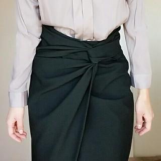 たまには、スカート