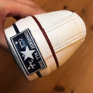「コンバースアディクト★チャックテイラー」靴を買うって難しい・・・。