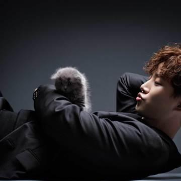 応募開始!BAILA公式サイト「@BAILA」でJUNHO(From 2PM)のメイキング動画をチェック