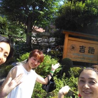 ひと足お先に夏休み 箱根日帰り温泉の旅を楽しんで来ました