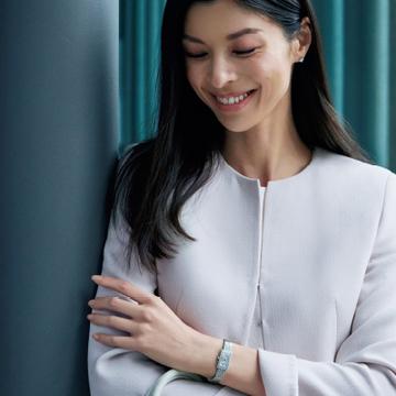 日常使いにぴったりな<ブレスレットウォッチ>4【信頼と品格の「ビジネス時計」】
