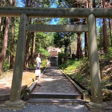 京都・パワースポットな天橋立めぐり