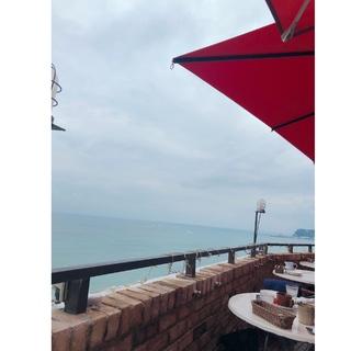 湘南の海を見ながら美味しいイタリアンを♡
