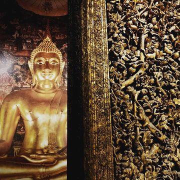 東京国立博物館『タイ ~仏の国の輝き~』展